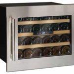 Винный шкаф AV305GL на 294 бутылки