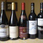 Норма красного и белого вина в день