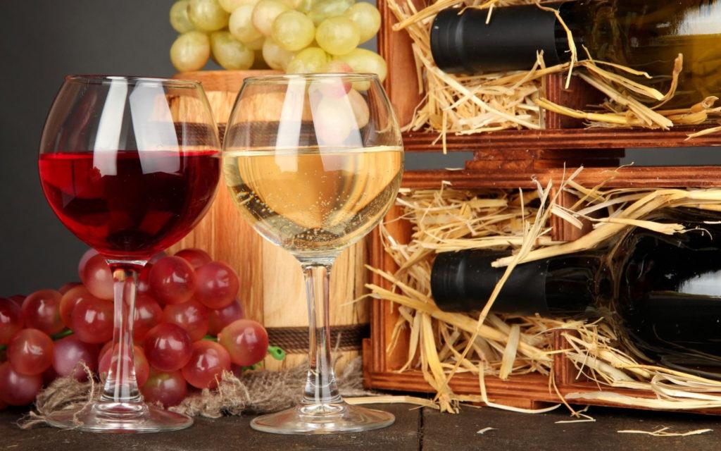 За вином на родину Бонапарта