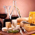 Вино и сыр. Импортозамещение