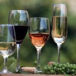 Царственные вина Луарской Долины
