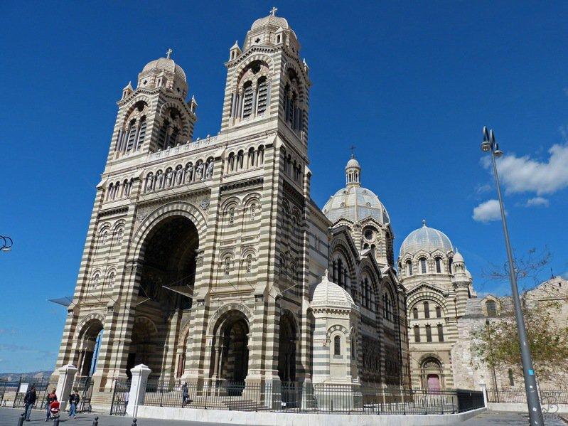 Франция: лучшие туристические места