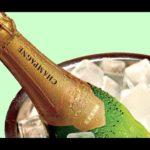 Завод шампанского. Франция