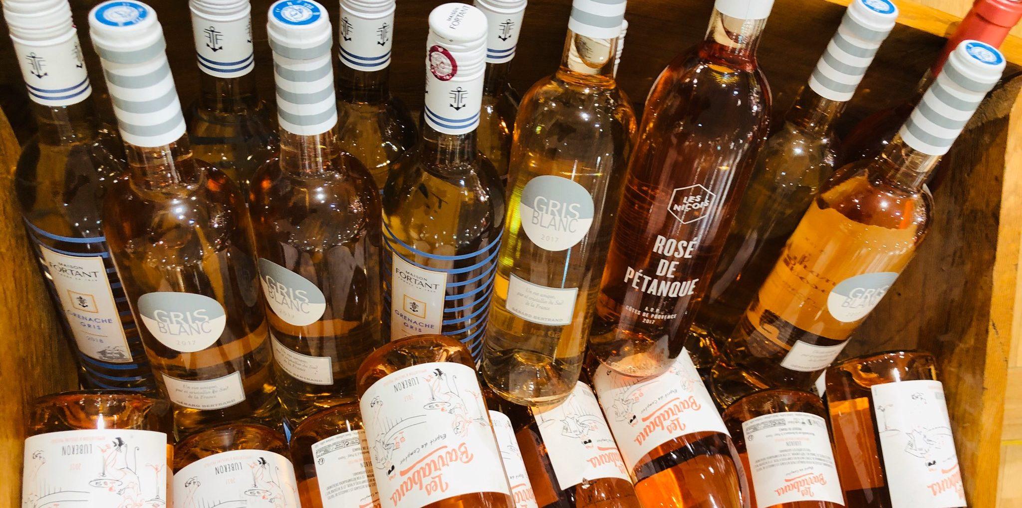 Портал о вине и спиртных напитках